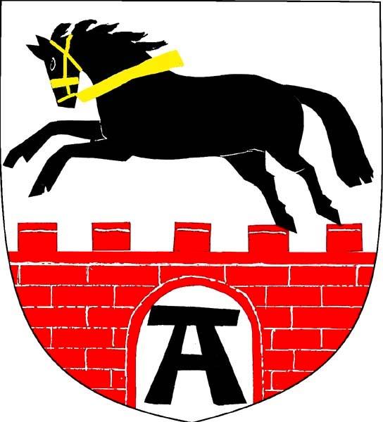 město Slatiňany